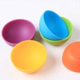 赤ん坊、子供のためのFDA/LFGBの承認の食品等級のシリコーンボール