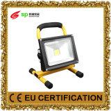 Oplaadbare & Portable & waterdichte LED Flood Light / LED Noodverlichting