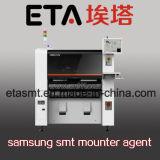 Viruta Mounter Sm482 del tirador SMT de la viruta de Samsung LED