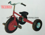 جديات يذهبون عربة ثلاثة عجلات درّاجة ثلاثية