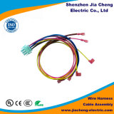 Type différent câble équipé mâle de connecteur