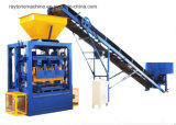 Qt40-1手動煉瓦作成機械