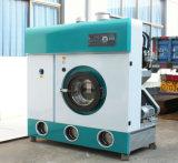 De wasserij kleedt de Machine van het Chemisch reinigen