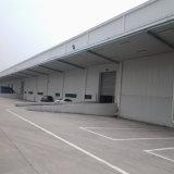Kundenspezifisches vorfabriziertes Stahlkonstruktion-Gebäude