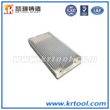 La vendita calda LED su ordinazione di alluminio la pressofusione per il dissipatore di calore