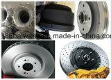 Disque de rotor de rechange de frein de véhicule Zba615301 pour des véhicules