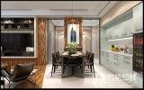 Esszimmer-moderne Art-Dekoration-Wiedergabe mit hoch qualifiziertem