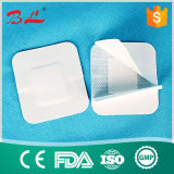 Formas diferentes do OEM da limpeza de ferida disponível Band-Aid de Woundplast