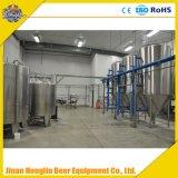 Matériel de fermentation de Microbrewery de bière de machines d'industrie nationale