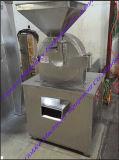 Máquina de la amoladora del pulverizador del proceso de alimentación del cacao del chile de la especia del grano