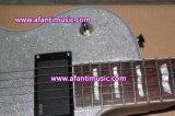 Mahagonikarosserie u. Stutzen/Afanti elektrische Gitarre (AESP-36)