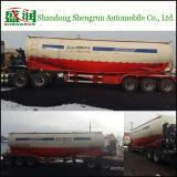 50 CBM Utility TrailerかBulk Cement Tanker