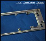 Точность подвергая гальванизированный металл механической обработке штемпелюя части