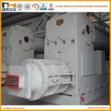 De Machine van de Baksteen van de klei met de Baksteen die Van uitstekende kwaliteit Apparatuur maken