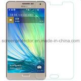 Samsung 은하 A7를 위한 강화 유리 스크린 프로텍터