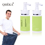 Corpo de creme Slimming gordo do abdômen orgânico eficaz natural de Qbeka que Slimming o creme
