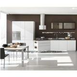2017 neue Entwurfs-Küche-Schrank-schöne Möbel Großbritannien