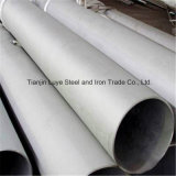 Tubo sin soldadura del acero inoxidable Ss304/tubo