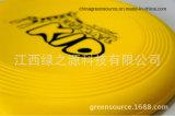 Greensource, film de transfert thermique pour des jouets de frisbee
