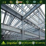 El bajo costo Pre-Hizo el almacén agrícola de la estructura de acero