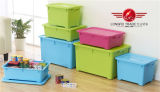 25L Plastic Storage Box