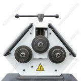 Máquina de dobra redonda manual vertical e horizontal da barra de aço (RBM30HV)