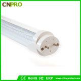 Tube de l'éclairage LED T8 de SMD2835 18W 4FT