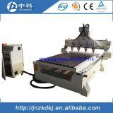Máquina de talla de madera del CNC de 4 ejes con 4 ejes de rotación 4 Rotaries