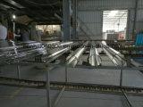 Diamètre 4-350mm Clear Borosilicate Glass Tubing