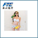 Bikini chaud sexy creux de maillot de bain de vêtements de bain de Beachwear de crochet de main de femmes