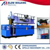 La venta caliente teclea la máquina plástica del moldeo por insuflación de aire comprimido