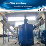 HDPE Flaschen-Waschmaschine