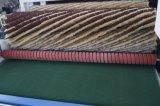 Macchina di lucidatura di falegnameria della sabbiatrice di profilo resistente di alta precisione