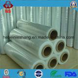 Pellicola di stirata del PVC per impaccare