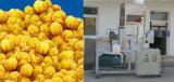 Máquina de Cheetos Nik Naks del estirador de solo tornillo de Kurkure
