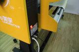Mf1700f1フルオートマチックの熱い溶解付着力に薄板になる機械ロール薄板になること