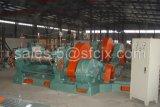 El caucho abre el molino de mezcla de dos rodillos, molino de mezcla de goma (XK-560)