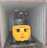 Forklift eficiente elevado com impulso - puxar o acessório