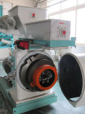 Машина давления лепешки ключевой технологии