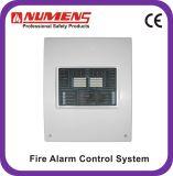Excellent panneau de contrôle conventionnel de signal de l'incendie 8-Zone (4001-03)