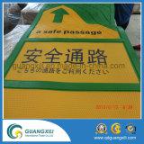 Hot Sale 3.6m Revêtement de sol en caoutchouc pour le Japon