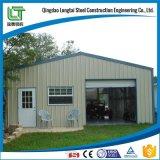 Taller de marco de acero (LT280)