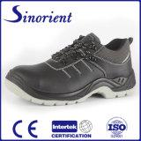 De waterdichte Schoenen van de Veiligheid van de Werkman