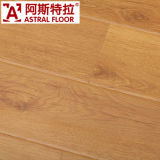 목제 Flooring 또는 Crystal Diamond Surface (Great U-Groove) Laminate Flooring (AB2035)