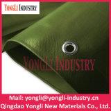 Jasper Waterproof Durable PE Woven Fabric Tarpaulin