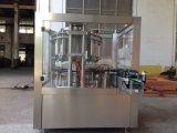 Máquina de rellenar de la salsa de la embotelladora de la máquina de rellenar (CS-12/18)