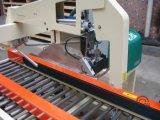 Sigillatore caldo semi automatico della cassa della colla della fusione