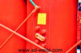 中国は電源のための乾式の分布の電源変圧器を製造した