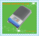 Regolatore solare della carica della visualizzazione 60A MPPT dell'affissione a cristalli liquidi per il sistema di energia solare