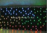 Bedienungsfreundliche P100 Starsky Tuch-Serie RGB-3 in-1 LED